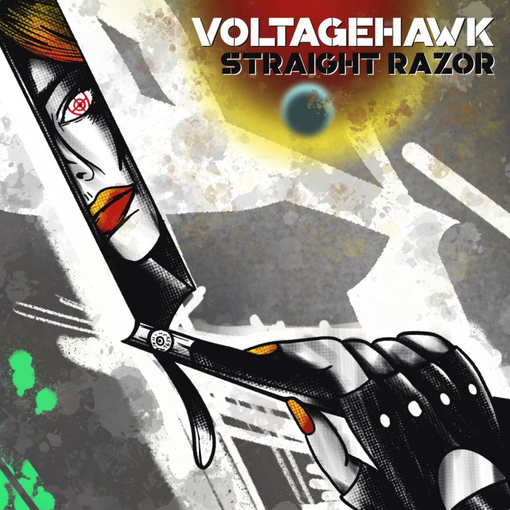 Video Pick:  Voltagehawk - Straight Razor