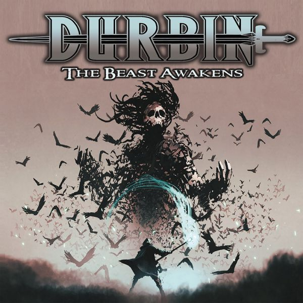 ALBUM REVIEW -  DURBIN, THE BEAST AWAKENS