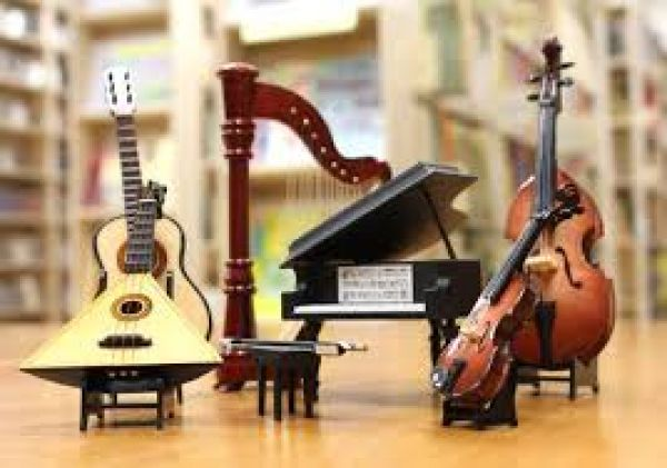 Looking for a creative outlet? Try the VIOLA...